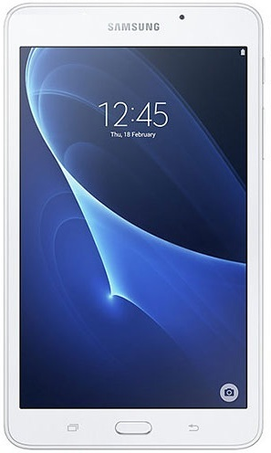 Samsung Galaxy Tab A SMT285N Tablet - Android WiFi+4G 8GB 1.5GB 7inch White