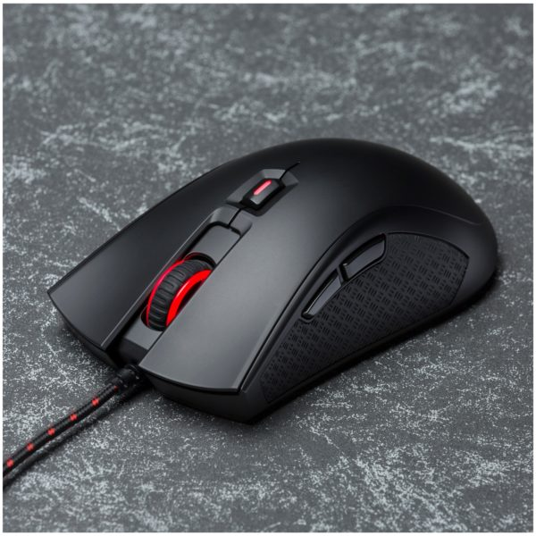 Kingston Hyperx Pulsefire Gaming Mouse