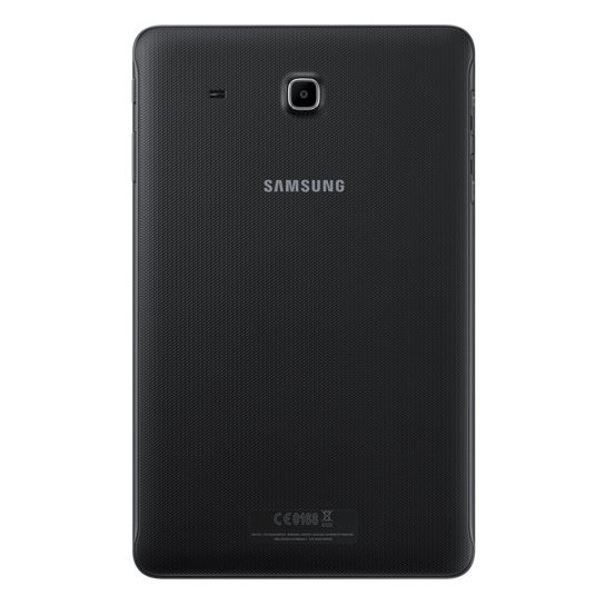 Samsung Galaxy Tab E 9.6 SMT561 Tablet - Android WiFi+3G 8GB 1.5GB 9.7inch Black