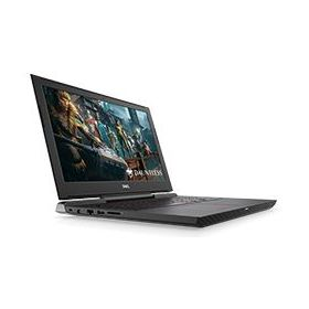 Dell Inspiron 15 5587 Gaming Laptop - Core i7 2.2GHz 16GB 1TB+128GB 4GB Ubuntu 15.6inch FHD Black