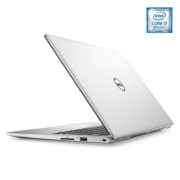 Dell Inspiron 13 7370 Laptop - Core i7 1.8GHz 8GB 256GB Shared Win10 13.3inch FHD Silver