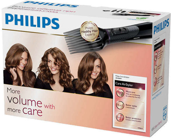 Philips Air Styler HP8655