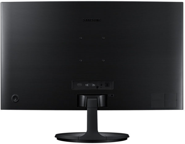 Samsung SM-LC24F390FHM Curved LED Monitor 24inch