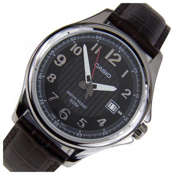 Casio MTPE126L5AVDF Watch