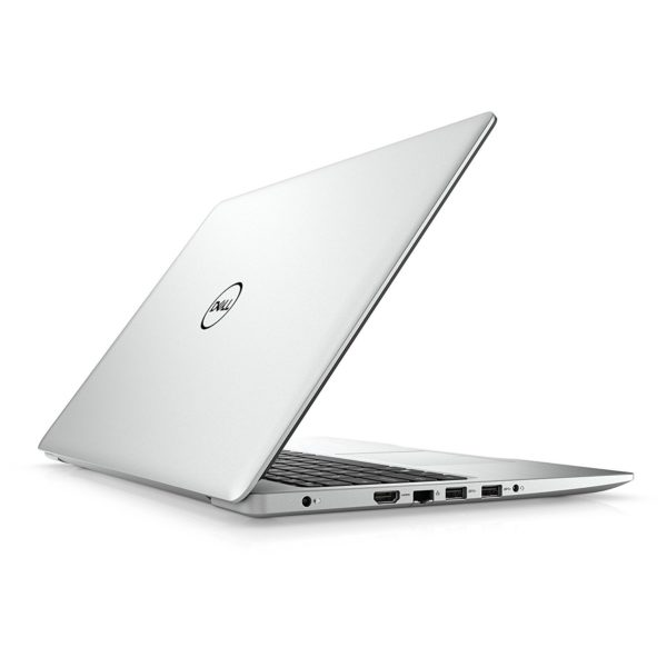 Dell Inspiron 15 5570 Laptop - Core i7 1.8GHz 16GB 2TB 4GB Win10 15.6inch FHD Silver