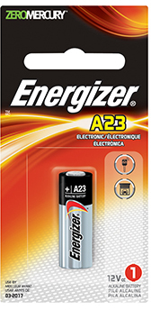 Energizer A23BP Battery