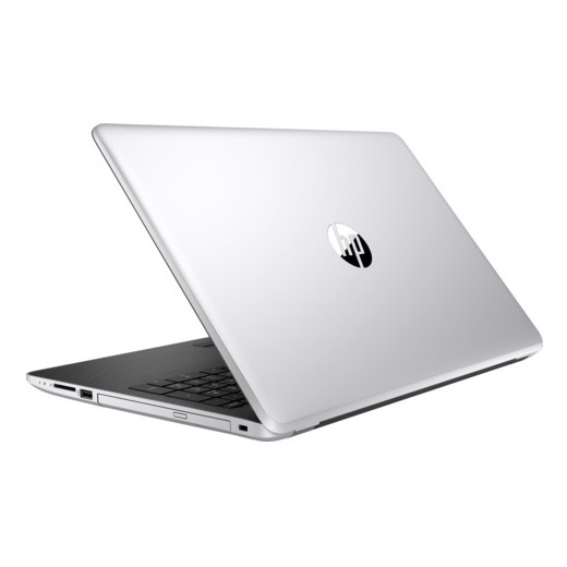 HP 15-BS112NE Laptop - Core i7 1.8GHz 8GB 1TB 4GB DOS 15.6inch FHD Silver