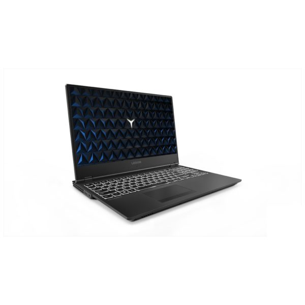 Lenovo Legion Y530-15ICH Gaming Laptop - Core i7 2.2GHz 16GB 1TB+256GB 6GB DOS 15.6inch FHD Black