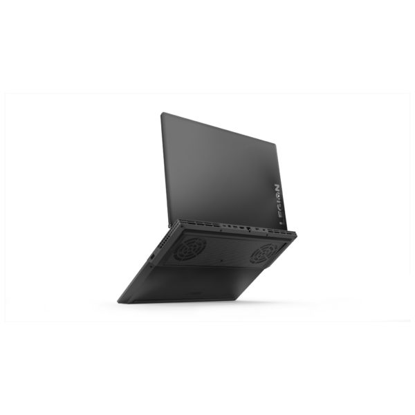 Lenovo Legion Y530 Gaming Laptop - Core i7 2.2GHz 16GB 2TB+256GB 4GB DOS 15.6inch FHD Black