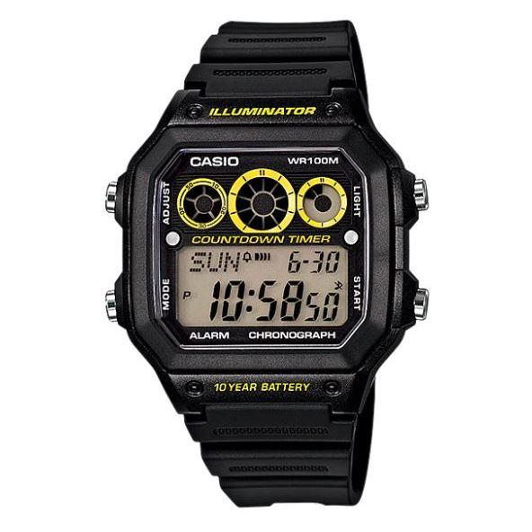 872a6ba0aea9d كاسيو ساعة يد رجالي للبيع في مصر، افضل سعر، مراجعة و تقييم ...