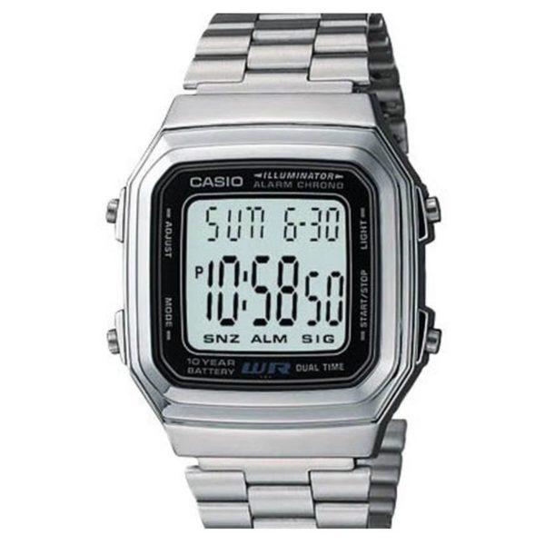 3612639cc3e22 كاسيو ساعة يد للبيع في مصر، افضل سعر، مراجعة و تقييم