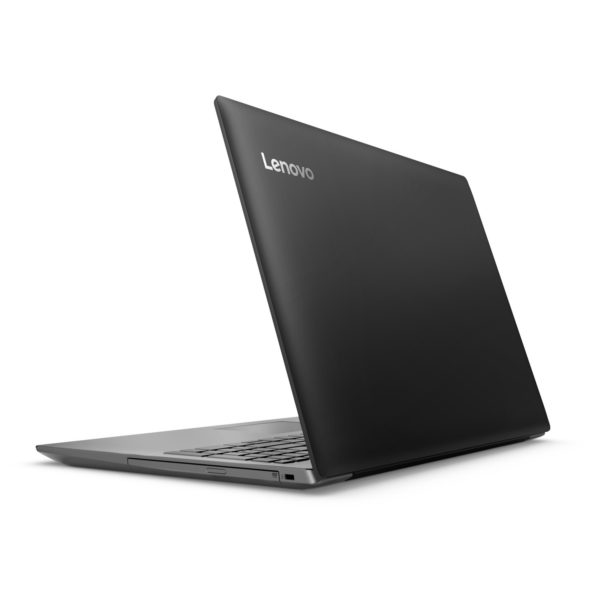 Lenovo Ideapad 320 Laptop - Corei7 1.8GHz 8GB 2TB 4GB DOS 15.6inch FHD Black
