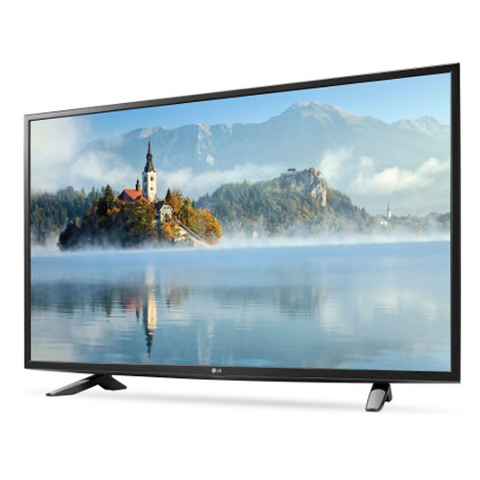 LG 43LJ510V Full HD LED Television 43inch