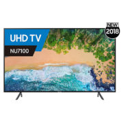 Samsung 55NU7100 4K UHD Smart LED TV 55inch