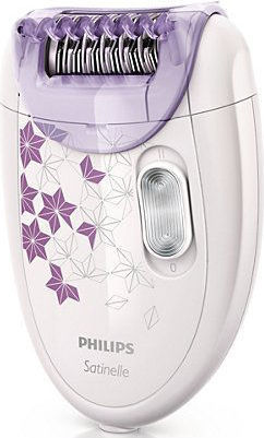 Philips Epilator HP6422