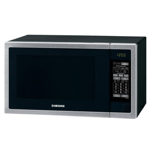 Buy Online Best Price Of Samsung Microwave Oven Me6124st
