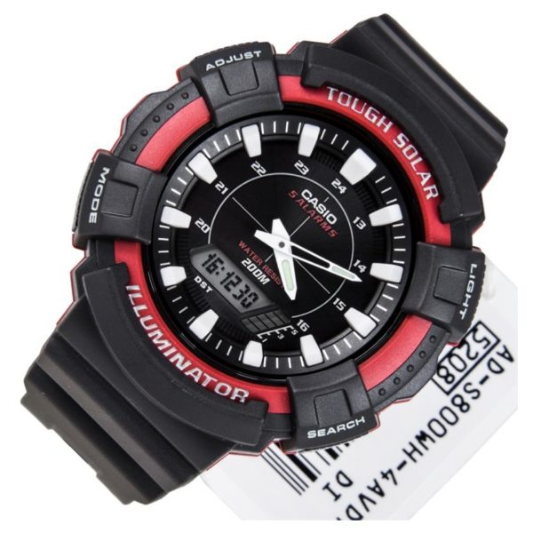 Casio ADS800WH4AVDF Watch