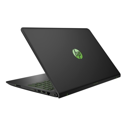 HP Pavilion Power 15-CB008NE Laptop - Core i5 2.5GHz 16GB 1TB 4GB Win10 15.6inch FHD Black