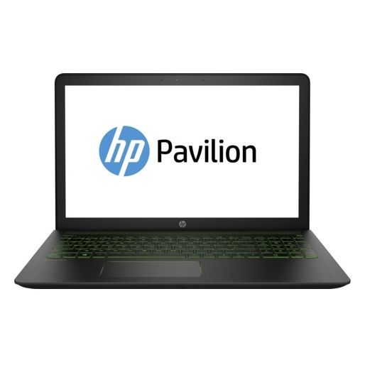 HP Pavilion Power 15-CB009NE Laptop - Core i7 2.8GHz 16GB 1TB+128GB 4GB Win10 15.6inch FHD Black