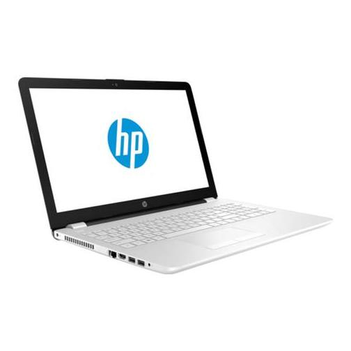 HP 15-BW009NE Laptop - AMD 3GHz 6GB 1TB 2GB Win10 15.6inch FHD White