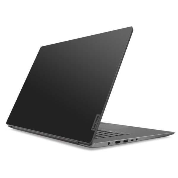 Lenovo Ideapad 530S Laptop - Core i7 1.8GHz 16GB 512GB 2GB DOS 15.6inch FHD Onyx Black