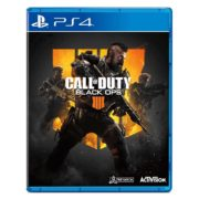 PS4 Call Of Duty Black Ops 4 Game