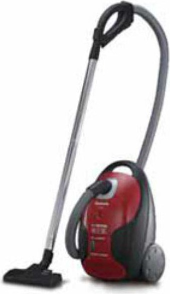 Panasonic Canister Vacuum Cleaner Mccg713r Price Deal