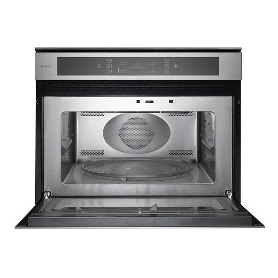Buy Online Best Price Of Whirlpool Built In Steam Oven 40