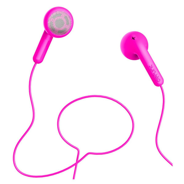 Defunc Go Talk Wired In Ear Headset - Pink