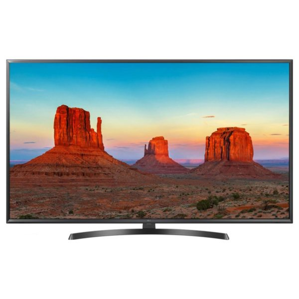 LG 55UK6400PVC 4K UHD Smart LED Television 55inch