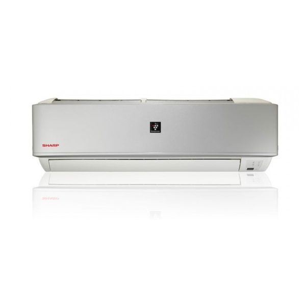 SHARP Air Conditioner 1.5HP Split Cool & Heat Digital with Plasma Cluster AY-AP12UHEA
