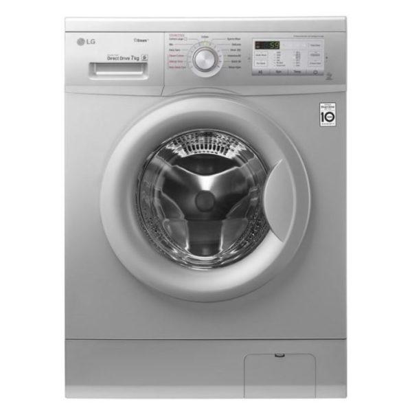Buy Online Best Price Of Lg Front Load Washer 7kg