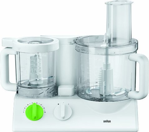 Braun Tribute Collection Food Processor 600W FX3030