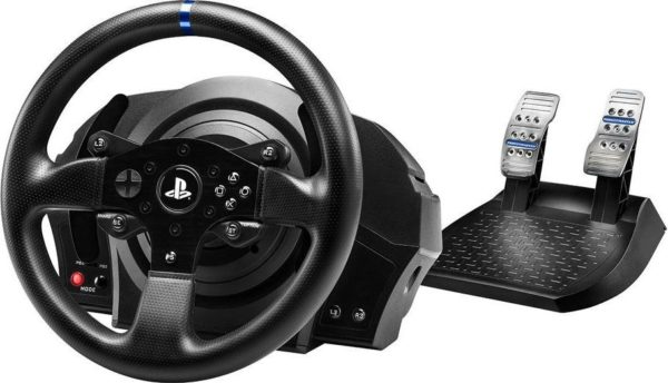 Thrustmaster 4168049 T300 RS Racing Wheel For PS4