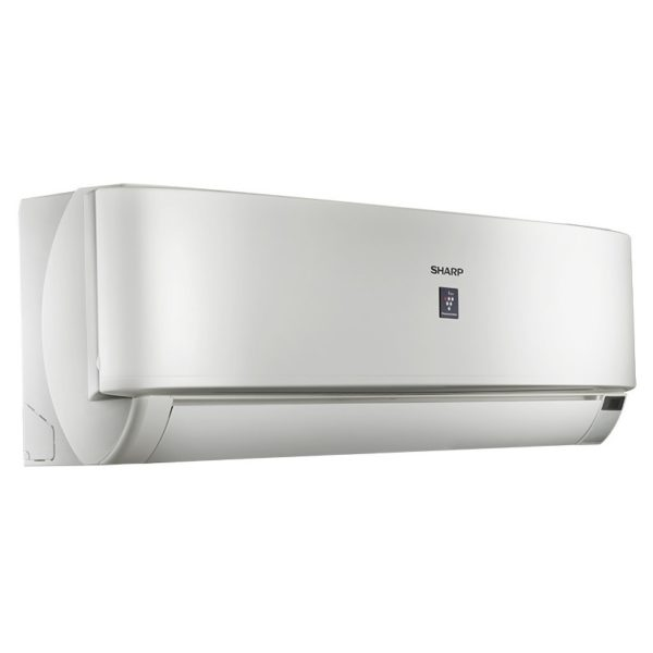 SHARP Air Conditioner Premium Plus Split 3HP Cool - Heat Digital with Plasma Cluster AY-AP24UHE