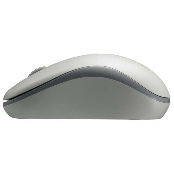 Rapoo M10 PLUS Wireless Opitical Mouse White