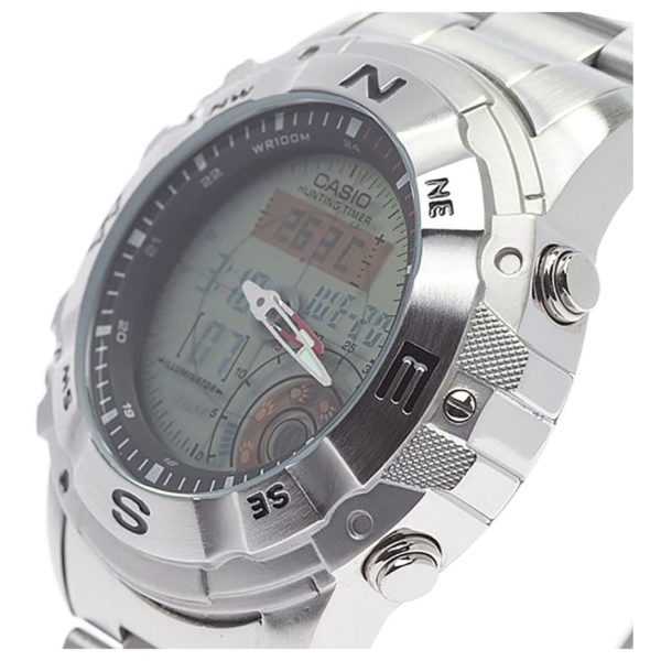 Casio AMW704D7AVDF Watch