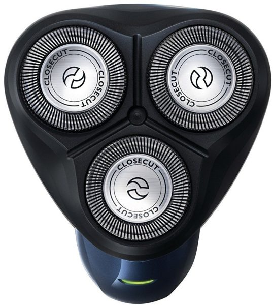 Philips Aquatouch Wet & Dry Shaver AT62014