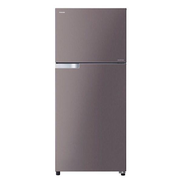 Toshiba Top Mount Refrigerator 419 Litres GREF51ZDS