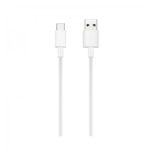 Huawei Type C Quick Charger White