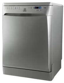 Indesit Dish Washer DFP58B1NXEX