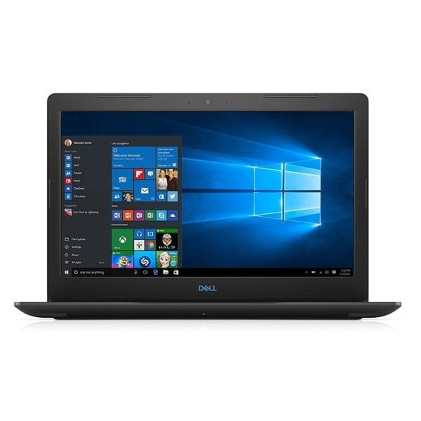 Dell G3 15 3579 Gaming Laptop - Core i7 2.2GHz 16GB 1TB+256GB 4GB DOS 15.6inch FHD Black
