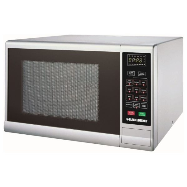 Price Of Black Decker Microwave Oven