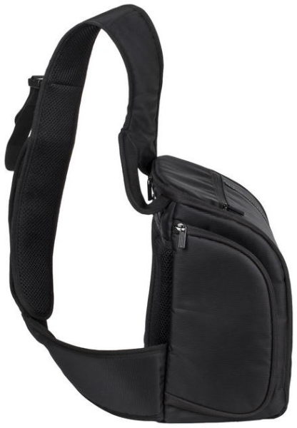 Riva 7470 SLR Sling Case Black