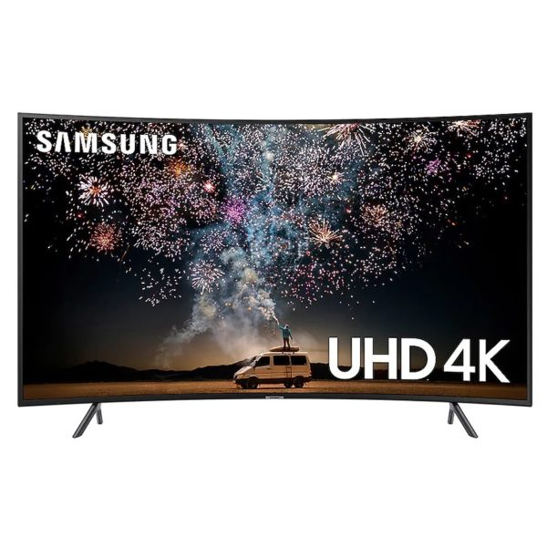 Samsung 55RU7300 4K UHD Curved Smart LED Television 55inch