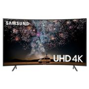 Samsung 65RU7300 4K UHD Curved Smart LED Television 65inch