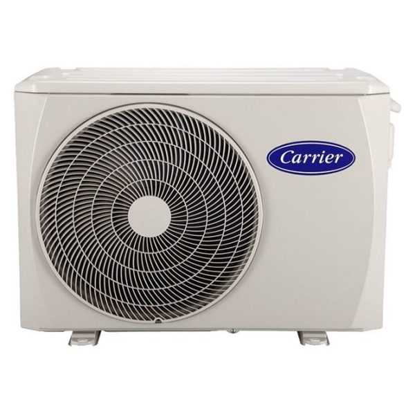 Carrier Inverter Air Conditioning 53QHCT24DN 3Hp Split Hot Cold OptiMax