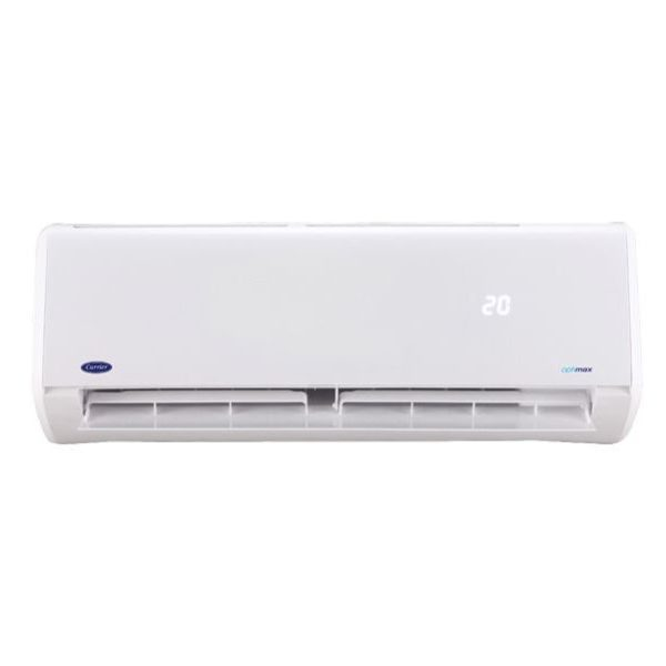 Carrier Inverter Air Conditioning 53QHCT12DN 1.5 Hp Split Hot Cold OptiMax