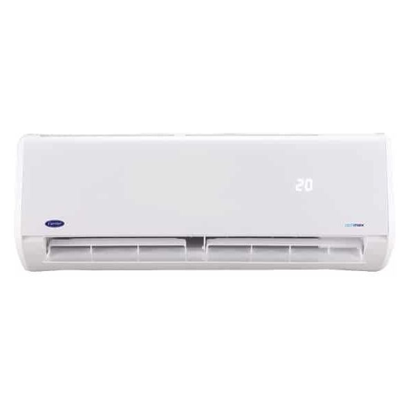 Carrier Air Conditioning 53QHCT24 3 Hp Split Hot Cold OptiMax