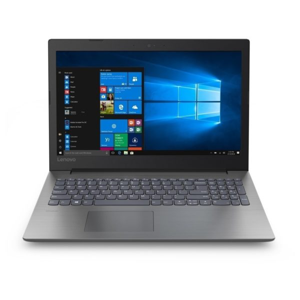 Lenovo Ideapad 330 Laptop - Core i3 2.3GHz 4GB 1TB 2GB Win10 15.6inch HD Onyx Black